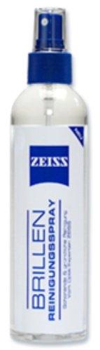 77b893b6d795d Zeiss Lunettes Spray de nettoyage 240 ml + Zeiss Chiffon microfibre 35   35  cm