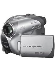 "Sony DCR-DVD105E Handycam DVD Camcorder (20x Optical Zoom, 2.5"" LCD Screen)"
