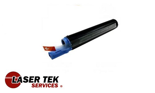 Laser Tek Services® Compatible Toner Cartridge for the Canon GPR-8 EXV5 6836A003AA