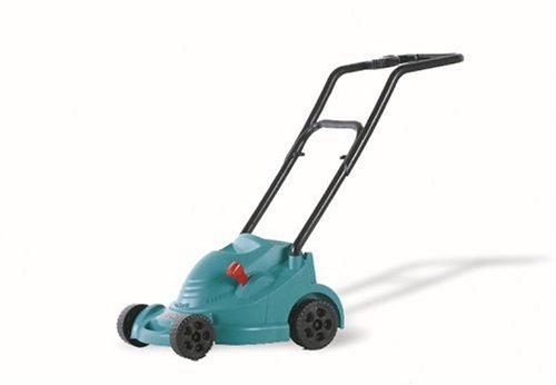 Bosch Theo Klein Bosch Lawnmover Makes Typical Operating Sound