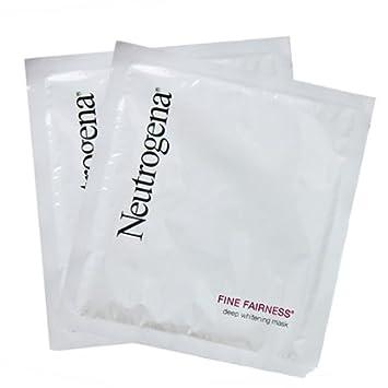 Amazon.com: Neutrogena Fine Equidad Deep Blanqueamiento ...