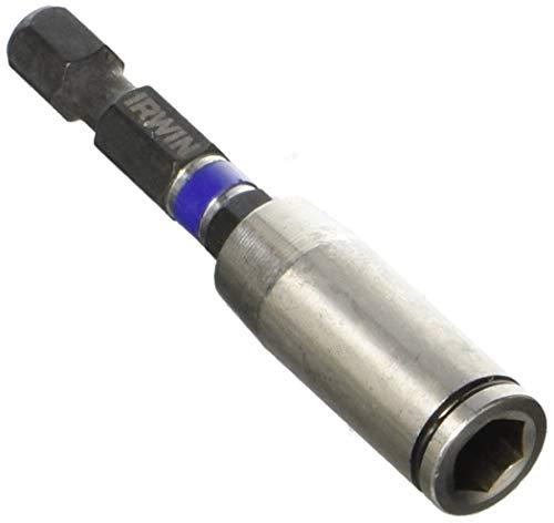 American Tool 1838560 Irwin Industrial Tool - 2-1/4 In, Bit Holder Mag W/C-RING, 5 Pk