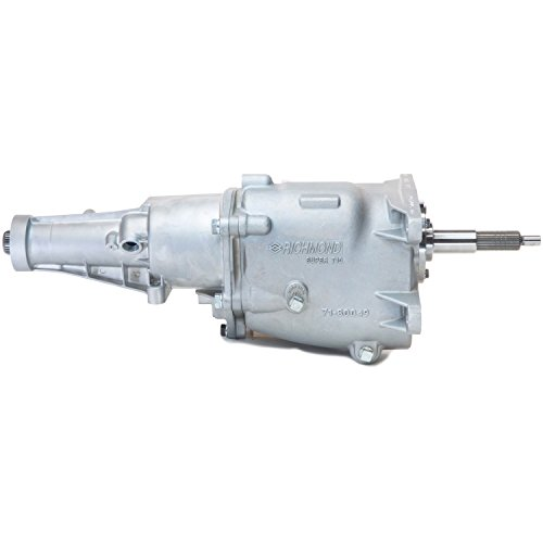 Richmond 1304000069 T-10 4-Speed - 4 Transmission Speed