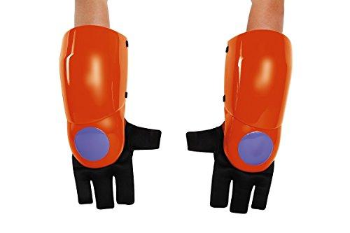 Child Red Baymax Gloves (Red Baymax Gloves)