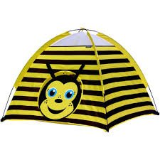 Image Unavailable  sc 1 st  Amazon.com & Amazon.com: GigaTent Bumblebee Dome Play Tent: Toys u0026 Games