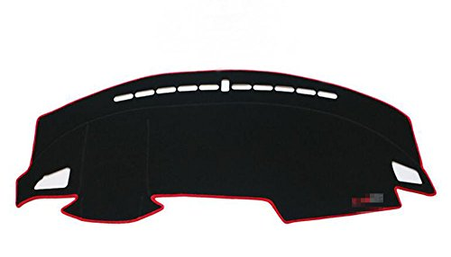 dash cover honda civic - 6