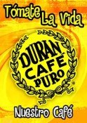 Cafe Duran Best Panama Coffee Highest Quality Whole Roasted Beans Coffee Duran 2.27kg (5 Pounds) Whole Bean Coffee by Cafe Duran (Image #3)