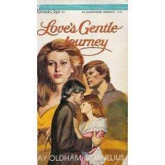 book cover of Love\'s Gentle Journey