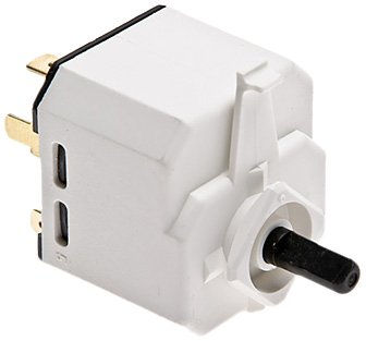Whirlpool 3398095 Start Relay for Dryer
