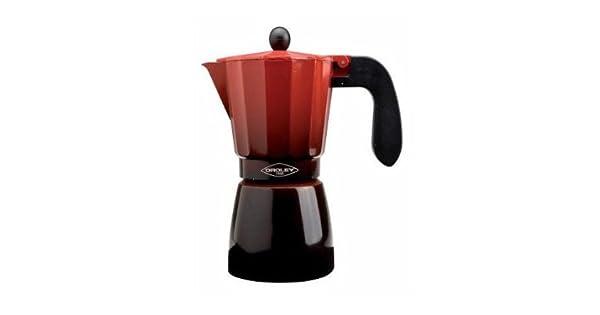 Amazon.com: Oroley 215070500 - Cafetera espresso para 12 ...