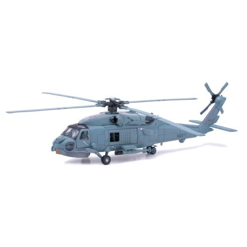 1/60 D/C SH-60 Sea Hawk Helicopter