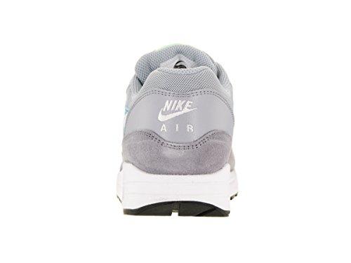Nike Womens Air Max 1 Scarpe Da Corsa Essenziali Grigie