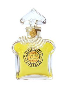 (Guerlain L'heure Bleue By Guerlain For Women. Parfum 1.0-Ounces / 30 Ml)