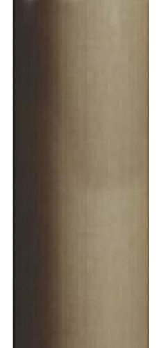 Flat SELF-Adhesive ANODISED Aluminium Door Floor Edging BAR Strip Trim Threshold930 x 30mm A02 Olive