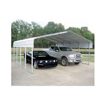 Amazon.com: Duro Span Steel G25x30x13 Metal Building Kit ...