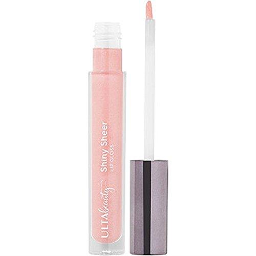ULTA Shiny Sheer Lip Gloss, Peony , 0.17 oz