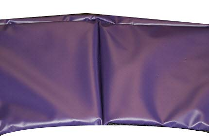 Family Store Network 13'6'' Trampoline Pad Made in Texas (Purple)