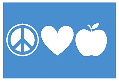 - Peace Love Teach 7