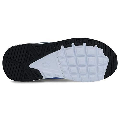 white Blue wolf ps signal Air 001 Sneakers Basses Garçon Command 28 Max black Flex Eu Multicolore Nike Grey z61wq7pz