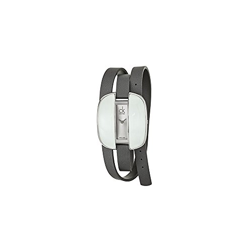 Calvin Klein Treasure Women's Quartz Watch K2E23620