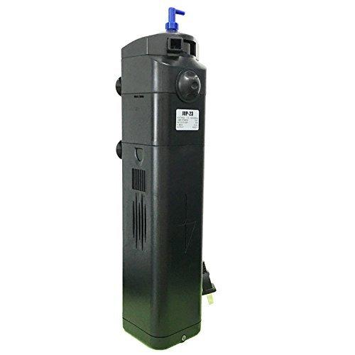 Uv Sterilizer Adjustable Pump Filter 150 Gal Aquarium Fish Tank (13W)