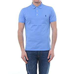 Ralph Lauren Short Sleeve Polo Shirt