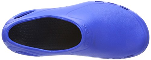 Calzado Impactos Uso Azul Talón Wock Eur De ; Everlite Uk Ultraligero; Cerrado; 11 45 Profesional Antideslizante; Absorción pHqvdpw