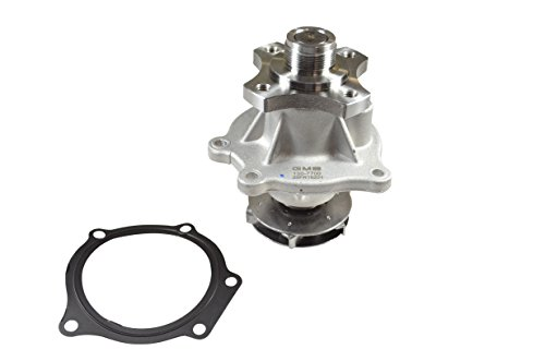 - GMB 130-7700 OE Replacement Water Pump with Gasket