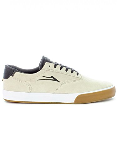 Lakai estancia acampanado Guymar – Zapatillas, color blanco/gum