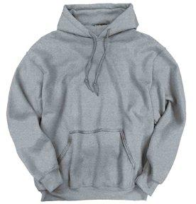 Gildan 18500 - Classic Fit Adult Hooded Sweatshirt Heavy Blend - First (1 Adult Hooded Sweatshirt)
