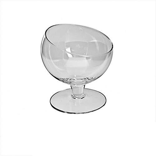 Taça Pequena, Bomboniere De Vidro 12X11Cm - Hoteis, Buffet