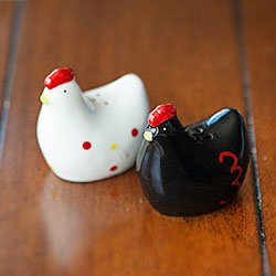 unusual salt and pepper shakers - 4