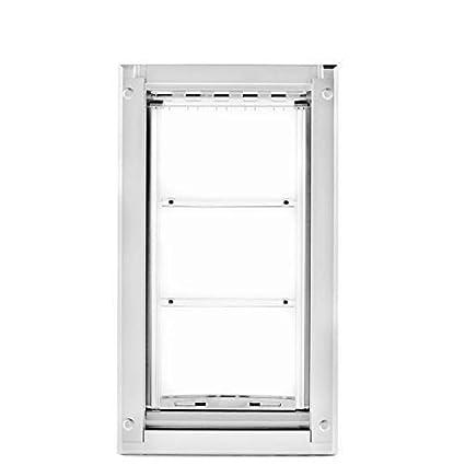 Merveilleux Endura Flap 03PP10 1 Door Mount   Single Flap Pet Door