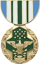 Joint Service Commendation Medal Lapel or Hat Pin