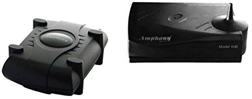 UPC 804258557350, 5.8 GHz Wireless Speaker Kit, Model 1540