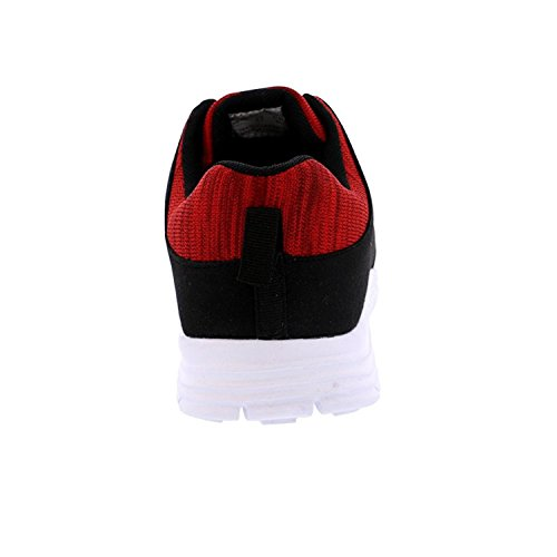 Rocawear Heren Fit 03 Sneaker Rood