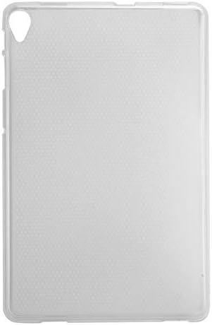 Capa protetora TPU, conveniente capa protetora de controle estrito de qualidade para Alldocube IPlay40 com capa protetora para Alldocube IPlay40 para usuário de tablet(white)