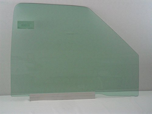 NAGD Fits 1994-2005 Chevrolet S10 Pickup & GMC Sonoma S15 Pickup Passenger Right Side Front Door Window Glass