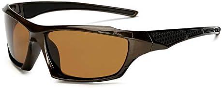 WBAHJ Deportes Gafas de Sol polarizadas Gafas de Sol Espejo ...