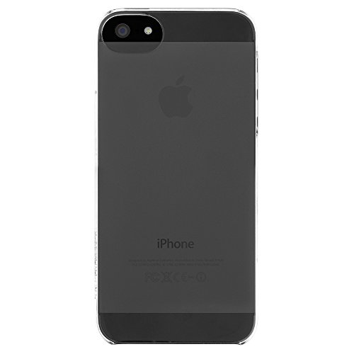 Iphone 5 Snap - Incase Snap Case for iPhone 5 - Retail Packaging - Clear
