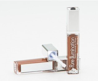 Pure Illumination Fierce Light Up Lip Gloss Profound Beige P