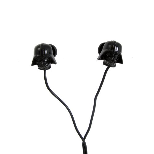 Star Wars 15231 Darth Earbuds