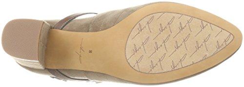 Women's Zendaya Daya Mushroom Bootie Keene Ankle by r5qqE