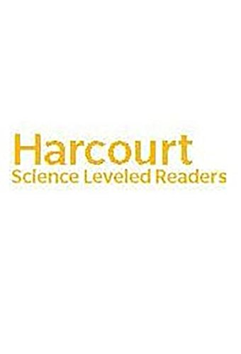 Download Harcourt Science: On-Level Reader Grade 3 Living Things PDF