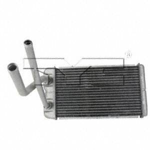 Cadillac Seville Heater Core - TYC 96054 HEATER CORE (96054)