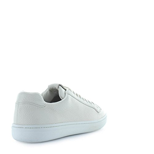 CHURCHS Sneakers Uomo EEG0039YZF0PXC Pelle Bianco