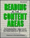 Reading in Content Areas, Patricia A. Richard-Amato, 0801302471