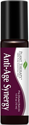 Plant Therapy Anti Age Pre Diluted Essential