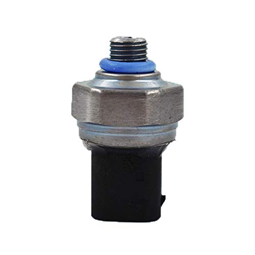 A//C High Side Pressure Switch for BMW E39 E46 E38 E53 E85 E65 E66 64539141957