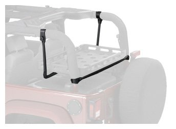 jeep wrangler roof rack tj - 6
